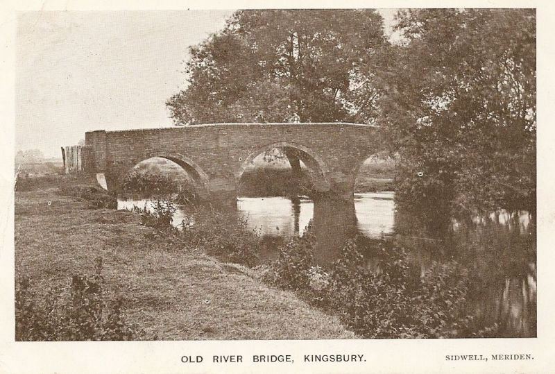 012Kingsbury-old-river---Tame--bridge