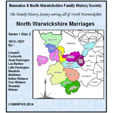 NNWFHS Marriage CD1 2