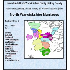 NNWFHS Marriage CD2 2